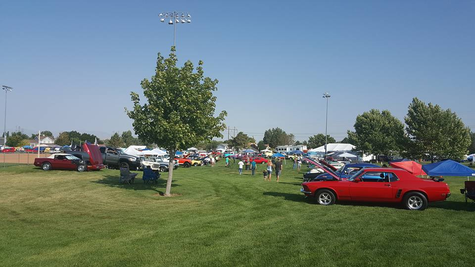 11th Annual Roy Days Car, Truck and Motorcycle Show @ Roy | Utah | United States