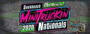 26th Annual MiniTruckin Nationals @ Maggie Valley, North Carolina | Maggie Valley | North Carolina | United States