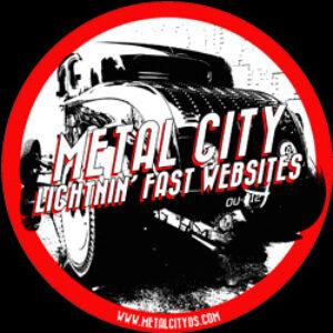 Metal City Digital Strategies Ad