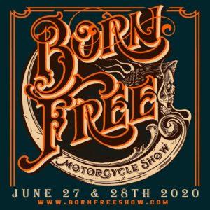 Born Free Motorcycle Show @ Silverado, CA | Silverado | California | United States