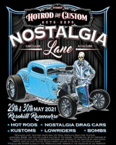 Nostalgia Lane 2021 @ Rosehill Racecourse | Rosehill | New South Wales | Australia