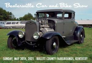 Beatersville Car & Bike Show @ Bullitt County Fairgrounds | Shepherdsville | Kentucky | United States