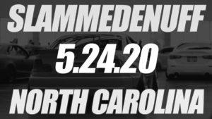 Slammedenuff North Carolina Car Show @ Cabarrus Arena & Events Center   Concord   North Carolina   United States