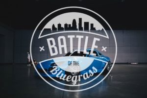 Battle of the Bluegrass: Louisville @ Kentucky International Convention Center | Louisville | Kentucky | United States