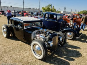 Pistons & Paint Car Show @ North Texas Fair & Rodeo   Denton   Texas   United States