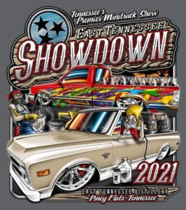 East Tennessee Showdown 2021 @ East Tennessee Distillery | Piney Flats | Tennessee | United States