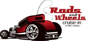 5th Annual Rods and Wheels Cruise-In @ Ditto Landing | Huntsville | Alabama | United States