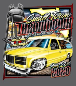 Small-Town Throwdown 2020 @ Downtown St Cloud | St. Cloud | Florida | United States