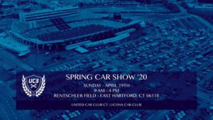 UC3 Spring Show 2021 @ Pratt and Whitney Stadium at Rentschler Field | East Hartford | Connecticut | United States