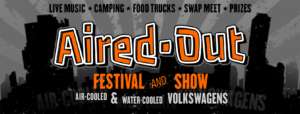 Aired-Out Festival & Show @ Neosho | Missouri | United States