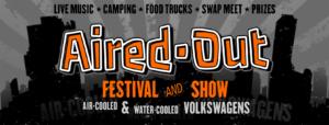 Aired-Out Festival & Show @ Neosho | Missouri | United States