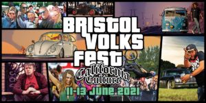 Bristol Volksfest 2021 @ Bristol Volksfest | England | United Kingdom