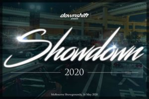 DS Showdown 2020 @ Melbourne Showgrounds | Ascot Vale | Victoria | Australia