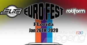 Euro Fest Florida @ Orlando Live Events | Fern Park | Florida | United States