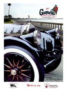 2020 Gasparilla Concours d'Elegance @ Tampa | Florida | United States