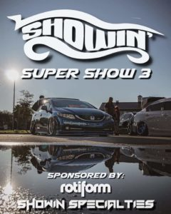 Super Show 3 - 2020 @ Coastal Florida Sports Park | Cocoa | Florida | United States