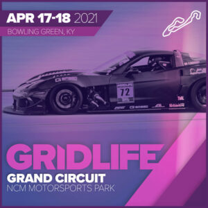 GRIDLIFE Grand Circuit - NCM @ NCM Motorsports Park | Bowling Green | Kentucky | United States
