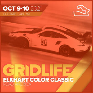 GRIDLIFE Elkhart Color Classic @ Road America | Plymouth | Wisconsin | United States