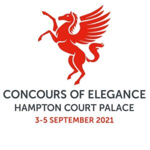 Concours of Elegance @ Hampton Court Palace   Molesey   England   United Kingdom