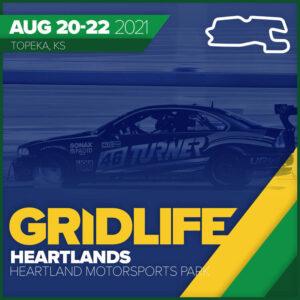 Gridlife Heartlands - HMP @ Heartland Motorsports Park | Topeka | Kansas | United States