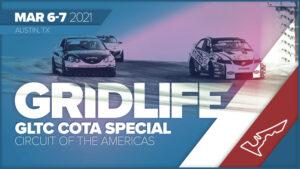 GRIDLIFE GLTC COTA Special @ Circuit of the Americas | Austin | Texas | United States