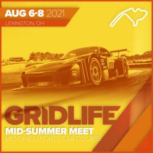 GRIDLIFE Mid-Summer Meet @ Mid-Ohio Sports Car Course | Lexington | Ohio | United States