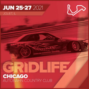 GRIDLIFE Chicago @ Autobahn Country Club | Joliet | Illinois | United States