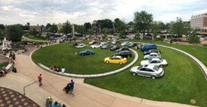 Udderly Euro 21 @ Shattuck Park | Neenah | Wisconsin | United States