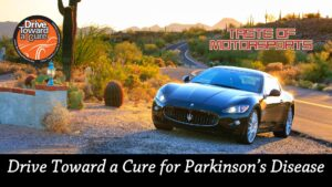 Taste of Motorsports Tour, Arizona