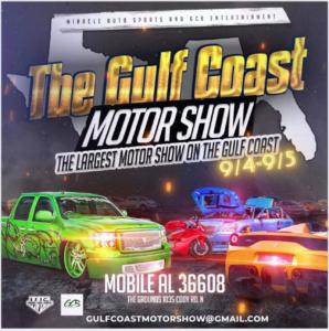 The Gulf Coast Motor Show @ Mobile   Alabama   United States