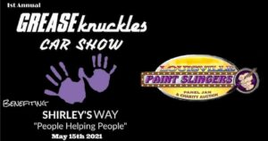 Grease Knuckles Car and Bike Show benefiting Shirley's Way @ Shirley's Way | Louisville | Kentucky | United States