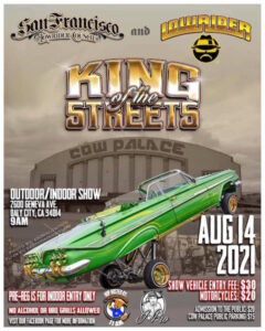 King of the Streets @ The Cow Palace   Daly City   California   United States
